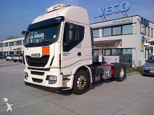 Iveco Stralis AS440S50 AUT + tractor unit