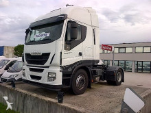Iveco Stralis AS440S46 - TRATTORE tractor unit