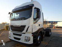 Iveco Stralis AS440S46 T/P - tractor unit
