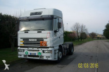 tracteur Iveco Eurostar 440S43 T/P - TRATTORE