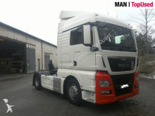 cap tractor transport periculos / Adr second-hand