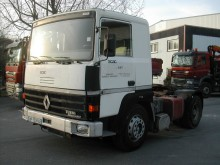 tracteur Renault Gamme R 340 TI