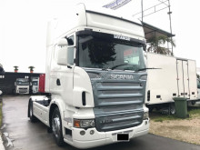 Scania R480 tractor unit