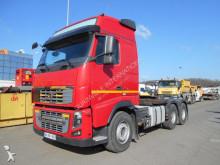 Volvo FH16 540 tractor unit