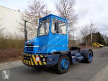 manipulační traktor Terberg