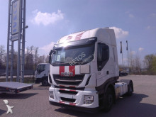 Iveco STRALIS AS440S50TP HI-WAY euro6, Dealer tractor unit