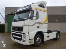 Volvo FH13 460 TIPPER HIDRAULIC tractor unit