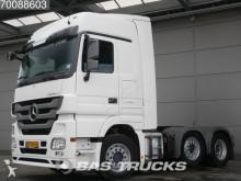 Mercedes Actros 2544 tractor unit