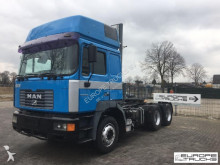 MAN FE 460 tractor unit