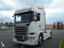 Scania R 410 tractor unit
