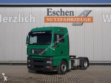 MAN TGA 18.440 4x2 BLS, Kipphydr., Klima, XLX tractor unit