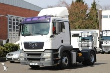 MAN TGS 18.360 M tractor unit