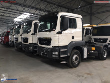 MAN TGS 19.360 tractor unit