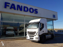 Iveco Hi Way AS440S48T/P Euro 6 tractor unit