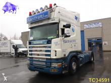 tracteur Scania 164 480