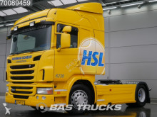 Scania G 360 tractor unit