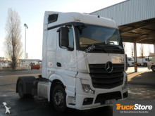 Mercedes Actros 1845LSN tractor unit