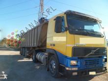 Volvo FH - 12 420 ADR tractor unit