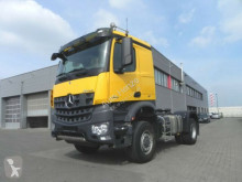 Mercedes Arocs 1842 AS 4x4 Sattelzugmaschine tractor unit