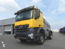 tracteur Mercedes Arocs 1842 AS 4x4 Sattelzugmaschine
