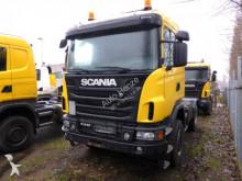 tracteur Scania G 440 CA4x4EHZ Sattelzugmaschine