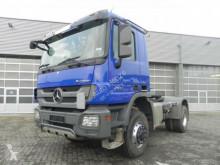 tracteur Mercedes Actros 2044 AS 4x4 Sattelzugmaschine Blatt, Kupp