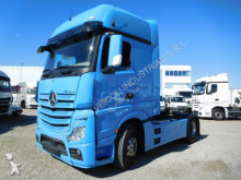 Mercedes ACTROS18 48 tractor unit