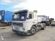 standard tractor unit used Volvo FM12 420 Diesel - Ad n°2532941 - Picture 1
