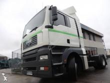 MAN TGA 18.360 tractor unit