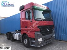 Mercedes Actros 2654 tractor unit