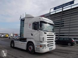 Scania LA R420 LA 4X2 HNA tractor unit