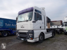 MAN F TG 18.510 A FT tractor unit