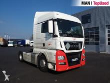 MAN TGX 18.480 4X2 BLS-EL tractor unit