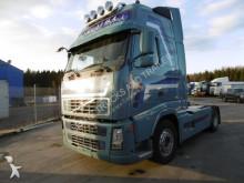 Volvo FH520-XL-E5-MANUAL-RETARDER-AN TACHO tractor unit