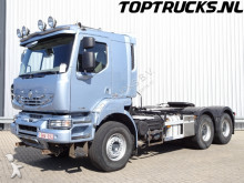 Renault Kerax 520.26 tractor unit