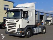 Scania R420*Euro5*Intarder*Klima*CR19 tractor unit