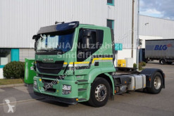 tracteur Iveco Stralis AT440S46T Kompressor E5 EEV Intarder TOP