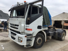 Iveco Stralis - 450 tractor unit