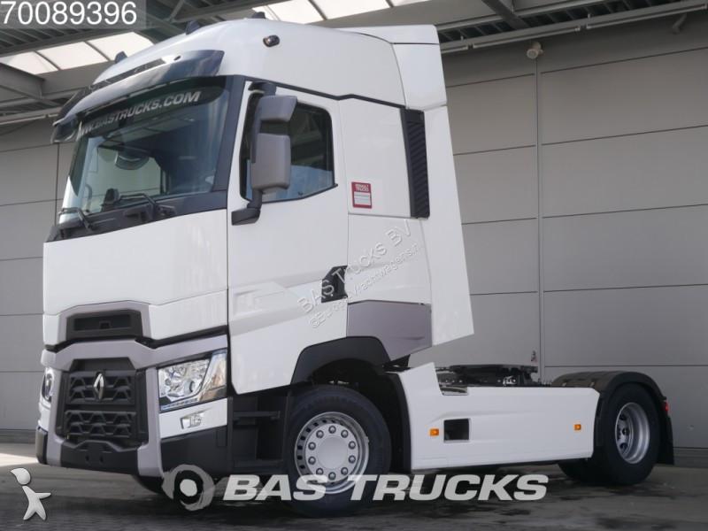 Renault 480 Comfort tractor unit