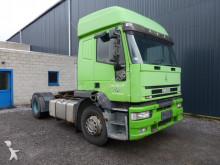 Iveco Eurotech 440E38 tractor unit