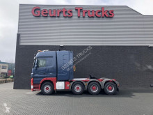 trattore Mercedes 4165 SLT TRACTOR