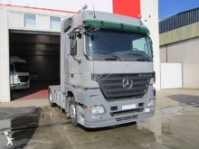 tracteur Mercedes standard Actros 1846 4x2 Euro 4 occasion - n°2571833 - Photo 1