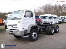 ciągnik siodłowy Volkswagen Worker 31.310 Tractor unit