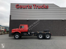 trattore Mercedes Zetros