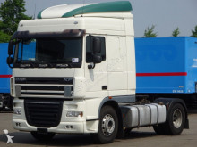 DAF XF 105 410 EURO 5 SPACE CAB tractor unit