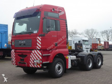 MAN 33.530 MANUAL GEARBOX tractor unit
