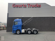 Mercedes 2546 MEGASPACE CHASSISNR L 35 tractor unit