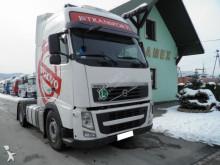 ciągnik siodłowy Volvo - FM/FH 420 EUR 5 EEV