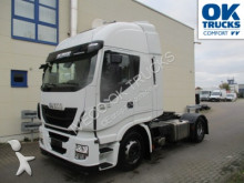 Iveco Stralis AS440S46T/P (Euro5 Intarder Klima Navi) tractor unit
