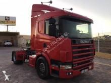 Scania L 144L460 tractor unit
